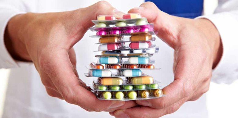 Thuốc trị ra mồ hôi nhiều hiệu quả, an toàn nhất hiện nay